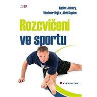 Rozcvičení ve sportu - E-kniha