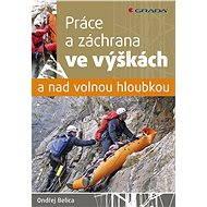Práce a záchrana ve výškách a nad volnou hloubkou - Elektronická kniha