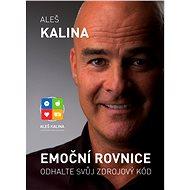 Emoční rovnice - Elektronická kniha
