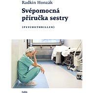 Svépomocná příručka sestry - Elektronická kniha