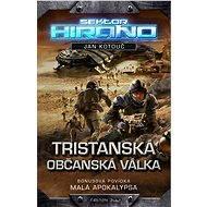 Tristanská občanská válka - Elektronická kniha