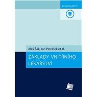 Základy vnitřního lékařství - E-kniha