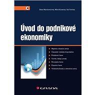 Úvod do podnikové ekonomiky - Elektronická kniha