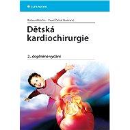 Dětská kardiochirurgie - Elektronická kniha