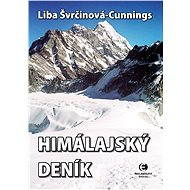Himálajský deník - Liba Švrčinová-Cunnings
