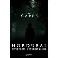 Hordubal, Povětroň, Obyčejný život - Elektronická kniha