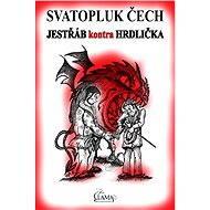 Jestřáb kontra Hrdlička - Elektronická kniha