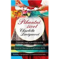 Pikantní život za výhodnou cenu - Elektronická kniha