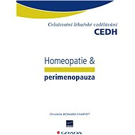 Homeopatie & perimenopauza - Elektronická kniha
