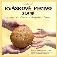 Kváskové pečivo slané - Elektronická kniha