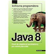 Java 8 - E-kniha