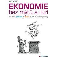 Ekonomie bez mýtů a iluzí - Elektronická kniha