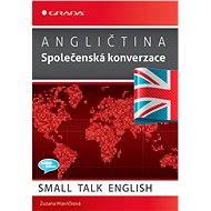 Angličtina Společenská konverzace - E-kniha