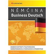 Němčina Business Deutsch - Iva Michňová