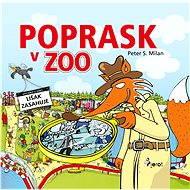 Poprask v Zoo - Elektronická kniha