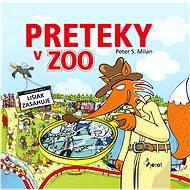 Preteky v Zoo - Elektronická kniha