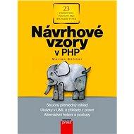 Návrhové vzory v PHP - Elektronická kniha