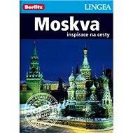 Moskva - Elektronická kniha