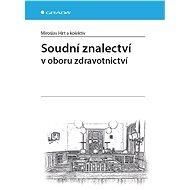 Soudní znalectví - Elektronická kniha