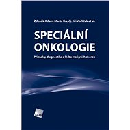 Speciální onkologie - E-kniha