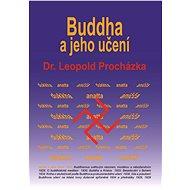 Buddha a jeho učení - Elektronická kniha