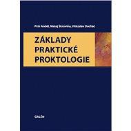Základy praktické proktologie - E-kniha
