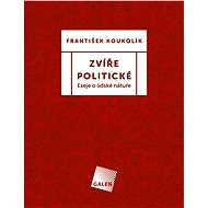 Zvíře politické - Elektronická kniha