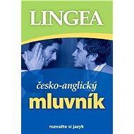 Česko-anglický mluvník - Lingea