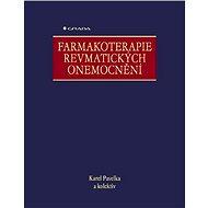Farmakoterapie revmatických onemocnění - Elektronická kniha