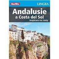 Andalusie a Costa del Sol - Elektronická kniha