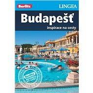 Budapešť - Elektronická kniha