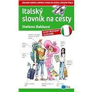 Italský slovník na cesty - Elektronická kniha