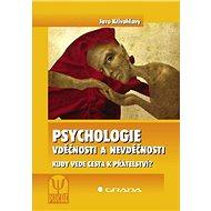 Psychologie vděčnosti a nevděčnosti - E-kniha