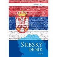 Srbský deník - Elektronická kniha