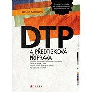 DTP a předtisková příprava - Elektronická kniha