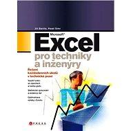 Microsoft Excel pro techniky a inženýry - E-kniha