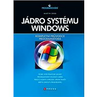 Jádro systému Windows - Elektronická kniha