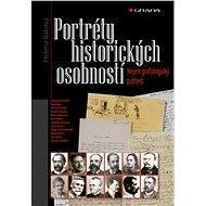 Portréty historických osobností - Elektronická kniha