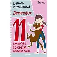 Jedenáct - Elektronická kniha