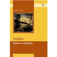 Indián - Elektronická kniha