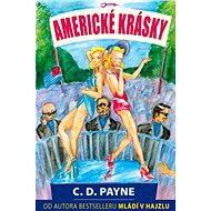 Americké krásky - Elektronická kniha