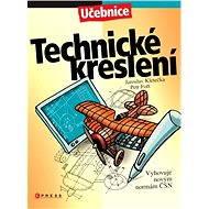 Technické kreslení - Elektronická kniha