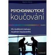 Psychoanalytické koučování - Elektronická kniha