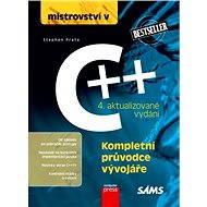 Mistrovství v C++ 4. aktualizované vydání - E-kniha