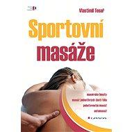 Sportovní masáže - Elektronická kniha