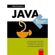Java - E-kniha