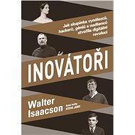 Inovátoři - Elektronická kniha