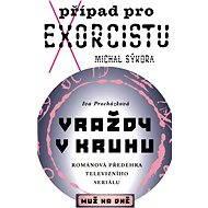 2 české detektivky za výhodnou cenu - Elektronická kniha - autoři Iva Procházková, Michal Sýkora