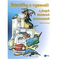 Básničky o vysavači - Michaela Peterková, Jindra Hubková