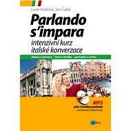Intenzivní kurz italské konverzace - Elektronická kniha